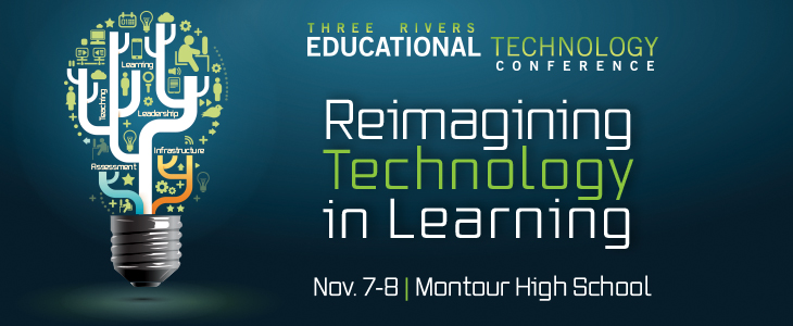 Three Rivers Educational Technology Conference (TRETC)