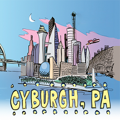 2019 Cyburgh, PA Initiative