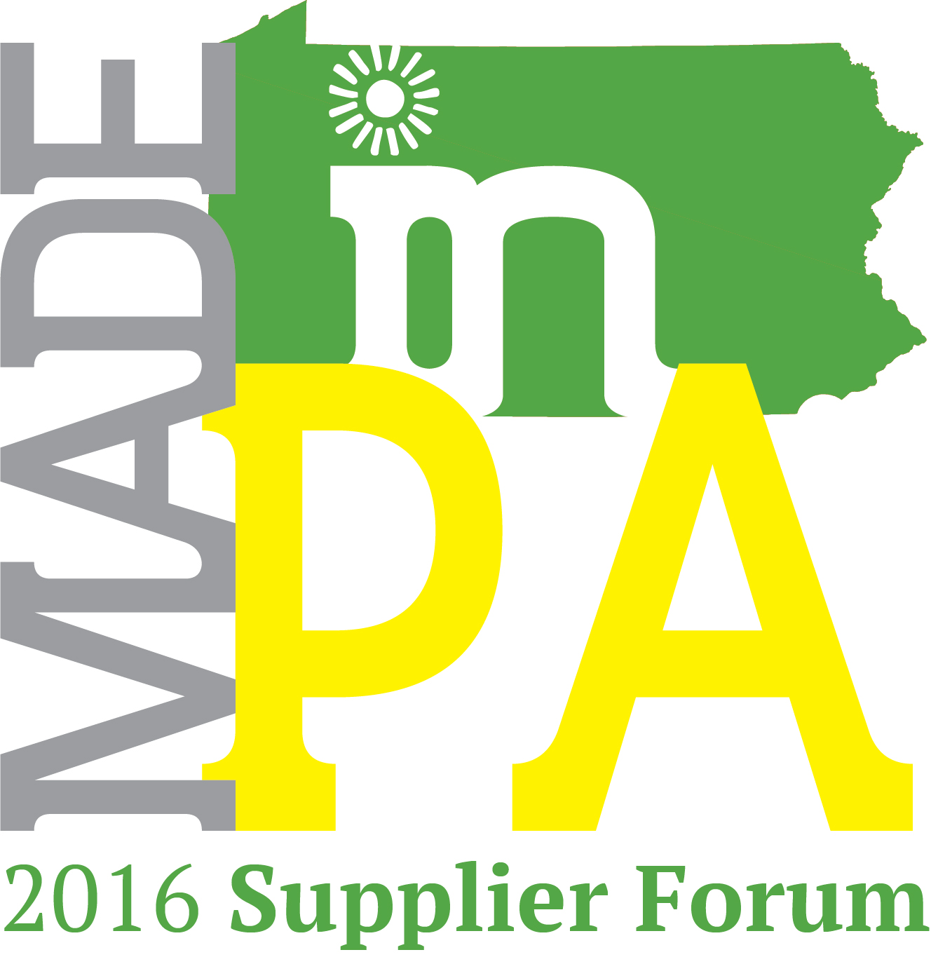 Made in PA Supplier Forum: Gardner Denver