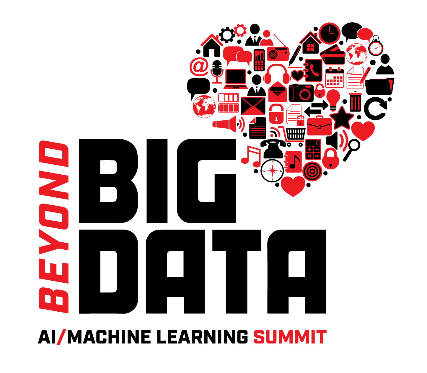 Beyond Big Data: AI/Machine Learning Summit