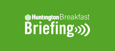 Huntington Breakfast Briefing: Duquesne Light CEO
